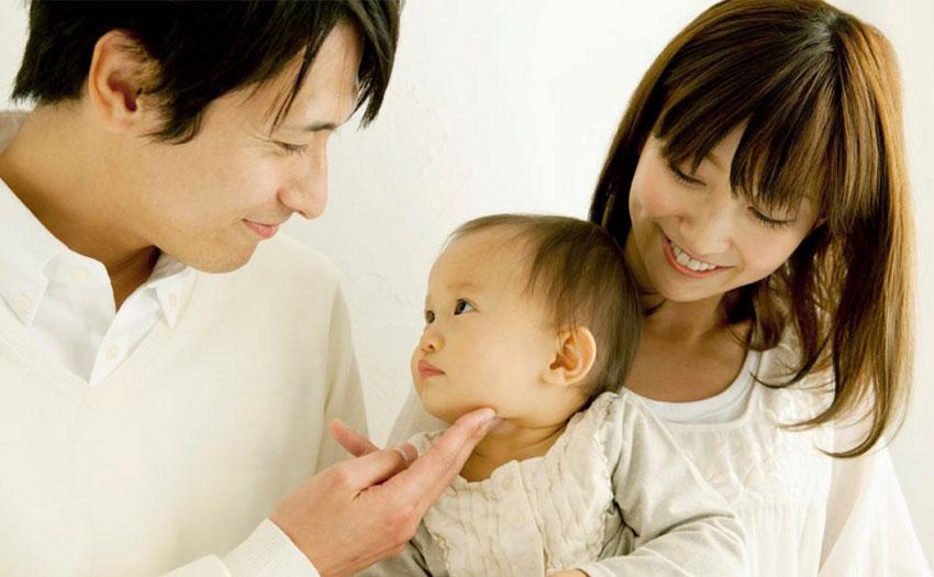 赤ちゃんの便秘症状と対処法!乳酸菌はいつから飲める?