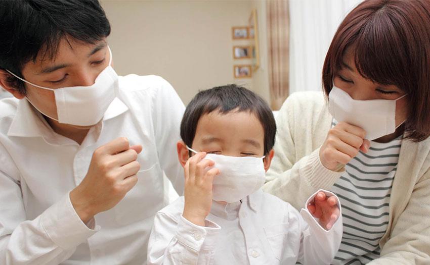 今年のインフルエンザの流行傾向と今すぐ始めたい予防法